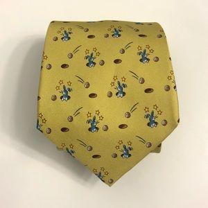 [Hermès] Silk Men's Neck Ties